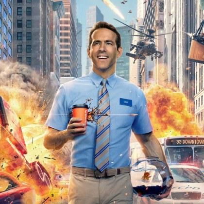 Ryan Reynolds Karriere