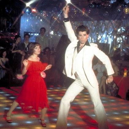 "Cinema highlight: ""Saturday Night Fever"""