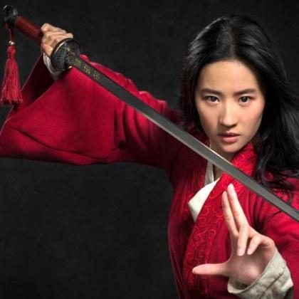 """Trailer der Woche: """"Mulan"""""""