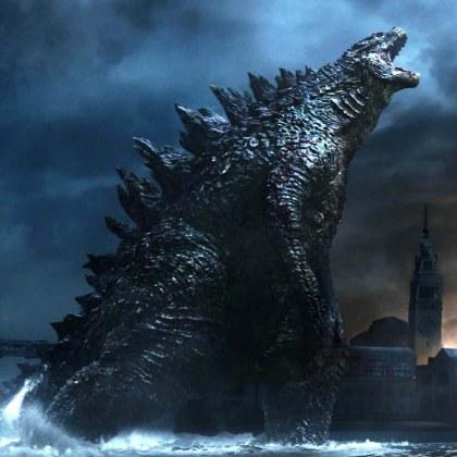 "Quiz zu ""Godzilla vs. Kong"""