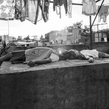 "NETFLIX im Kino: Preview ""Roma"""