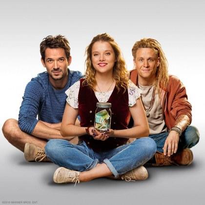 """CineLady Preview: """"Vielmachglas"""""""