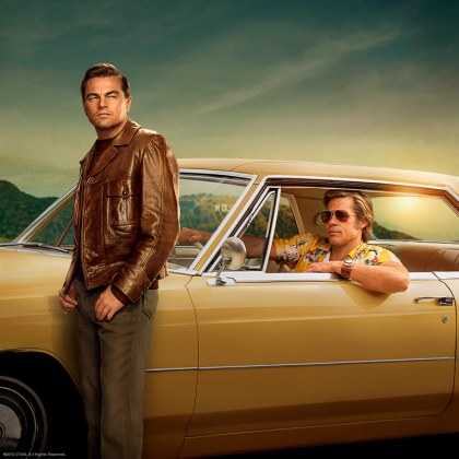 "Preview: ""Once Upon A Time In… Hollywood"""