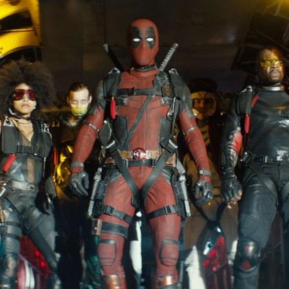 Deadpool 2: Vorverkauf läuft!