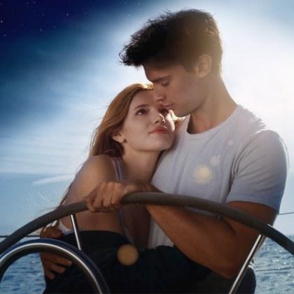 "CineLady Preview: ""Midnight Sun"""