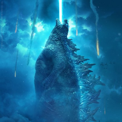 "Preview: ""Godzilla 2: King of the Monsters"""