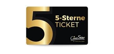 5-Sterne-Ticket: Jetzt auch für 3D-Filme! Bild 1