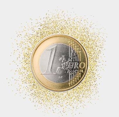 Weil jeder Euro zählt! Bild 1