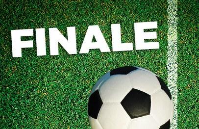 Finale: Frankreich – Kroatien Bild 1