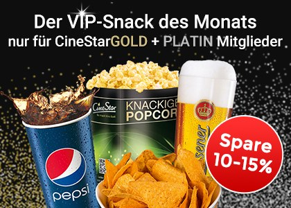 Kinoprogramm Stade