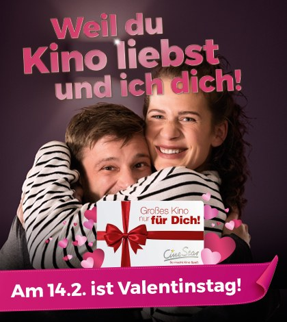 Kinoprogramm Bielefeld