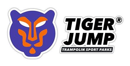 TIGER JUMP Trampolinpark Bild 1