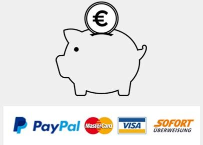 4. Sparen & bezahlen Bild 1