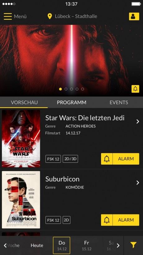 Die App im Detail Bild 6