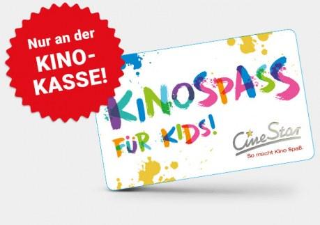 NEU: Kinospaß für Kids für 10,90 € Bild 1