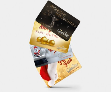 Geschenkkarten ab 10 € Bild 1