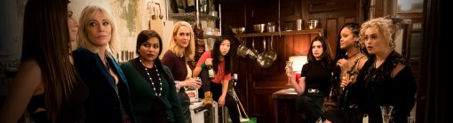 OCEAN'S EIGHT – Preview am 20. Juni!