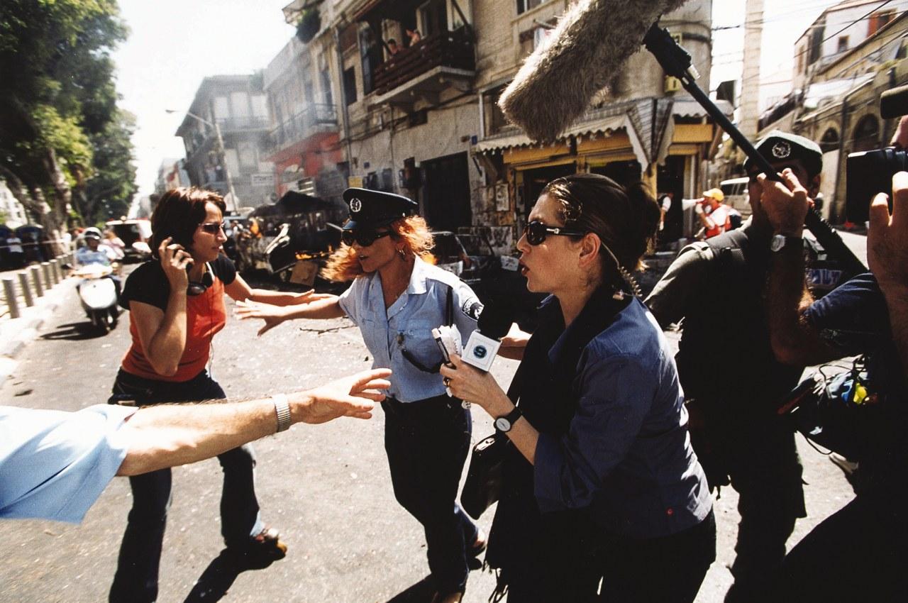 """11'09""""01 - September 11 - Bild 10"""