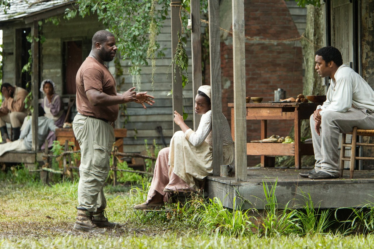12 Years a Slave - Bild 11