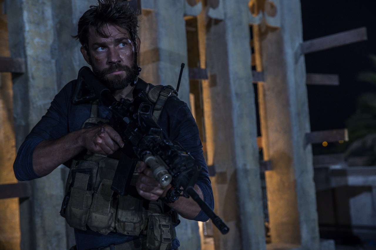 13 Hours: The Secret Soldiers of Benghazi - Bild 1