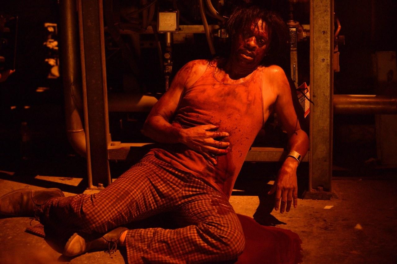 31 - A Rob Zombie Film - Bild 1