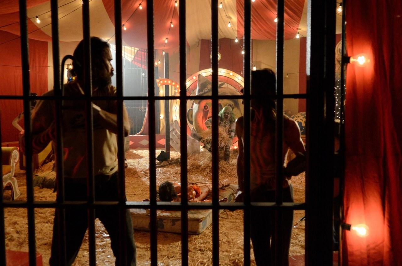 31 - A Rob Zombie Film - Bild 5