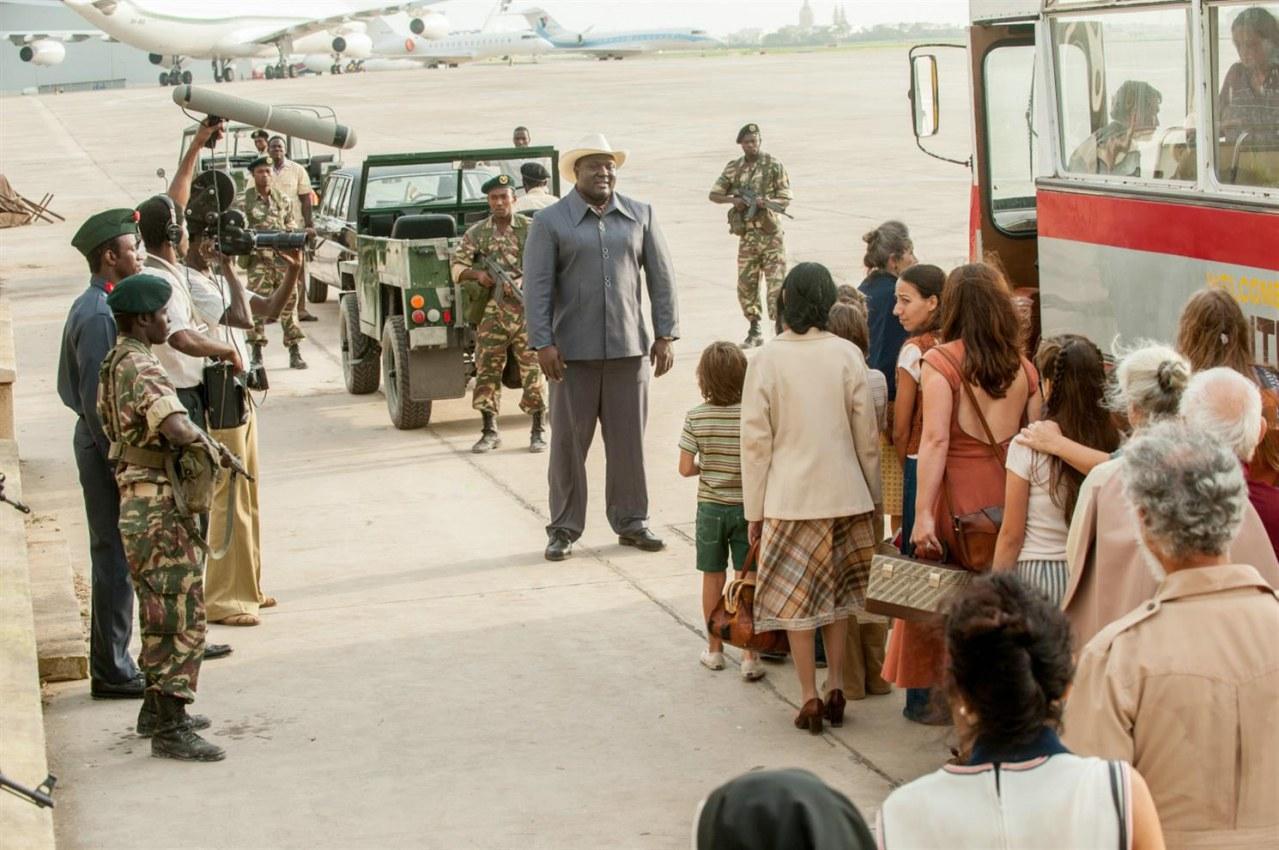 7 Tage in Entebbe - Bild 2