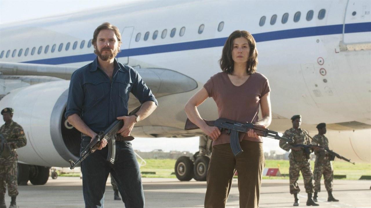 7 Tage in Entebbe - Bild 3
