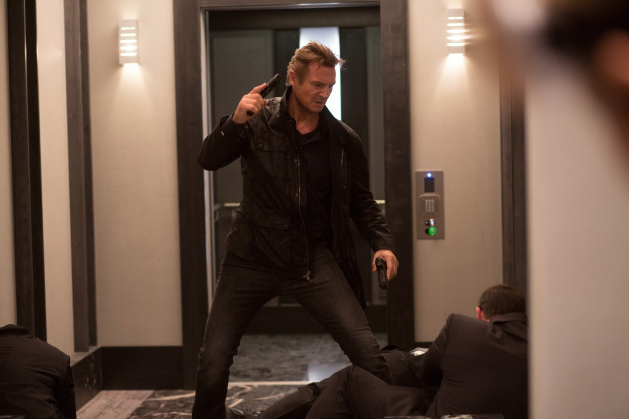 96 Hours - Taken 3 - Bild 5