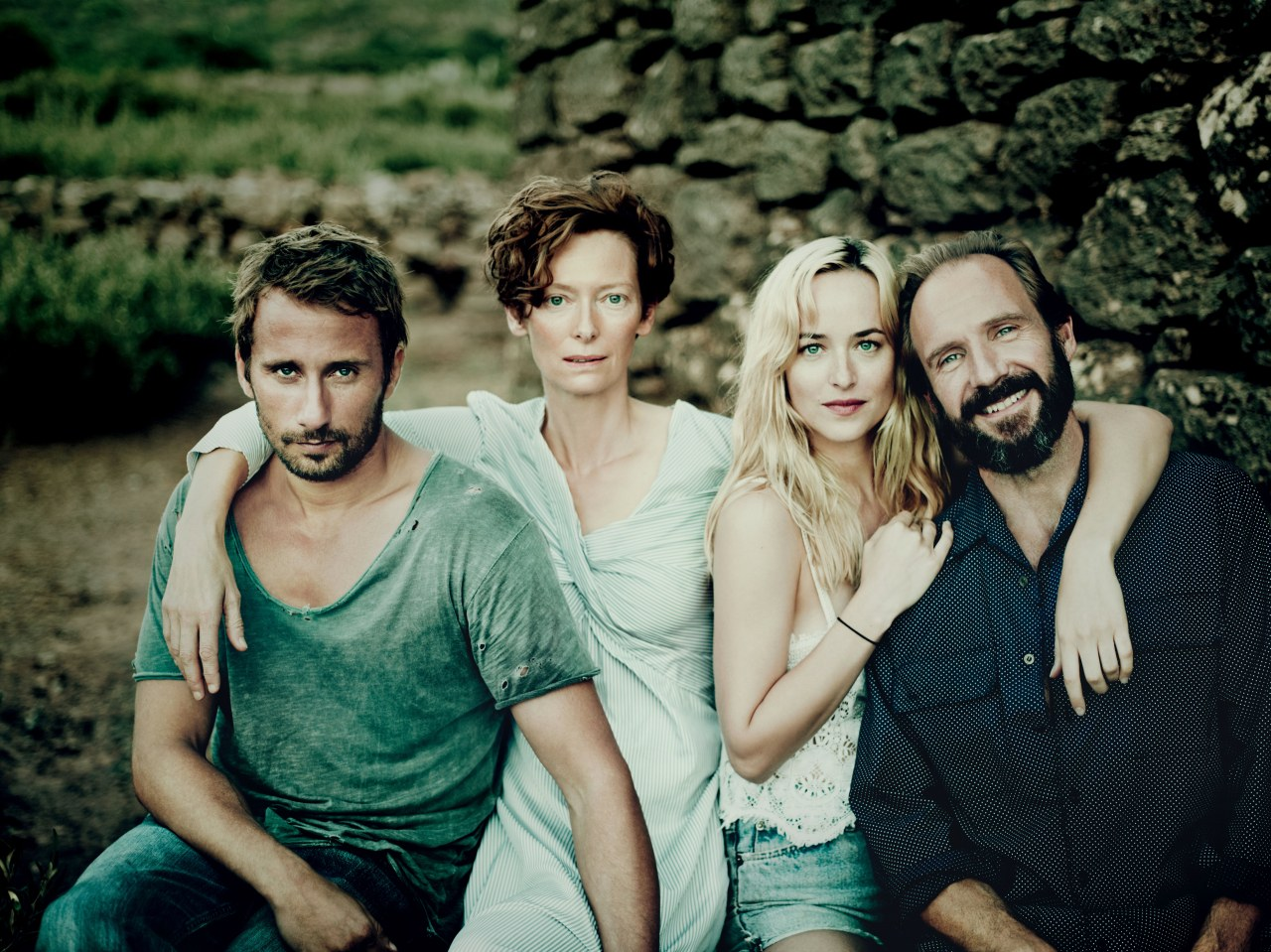 A Bigger Splash - Bild 10