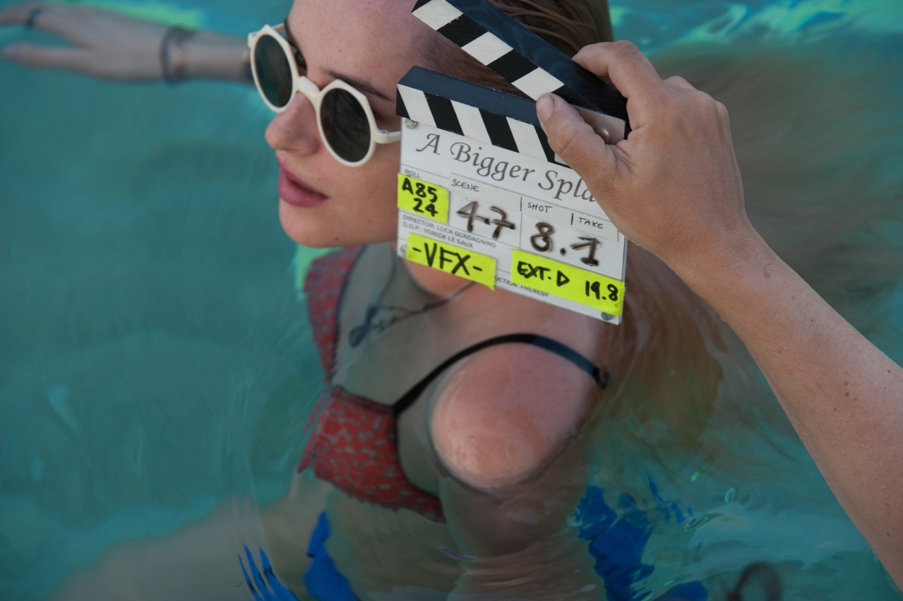A Bigger Splash - Bild 14