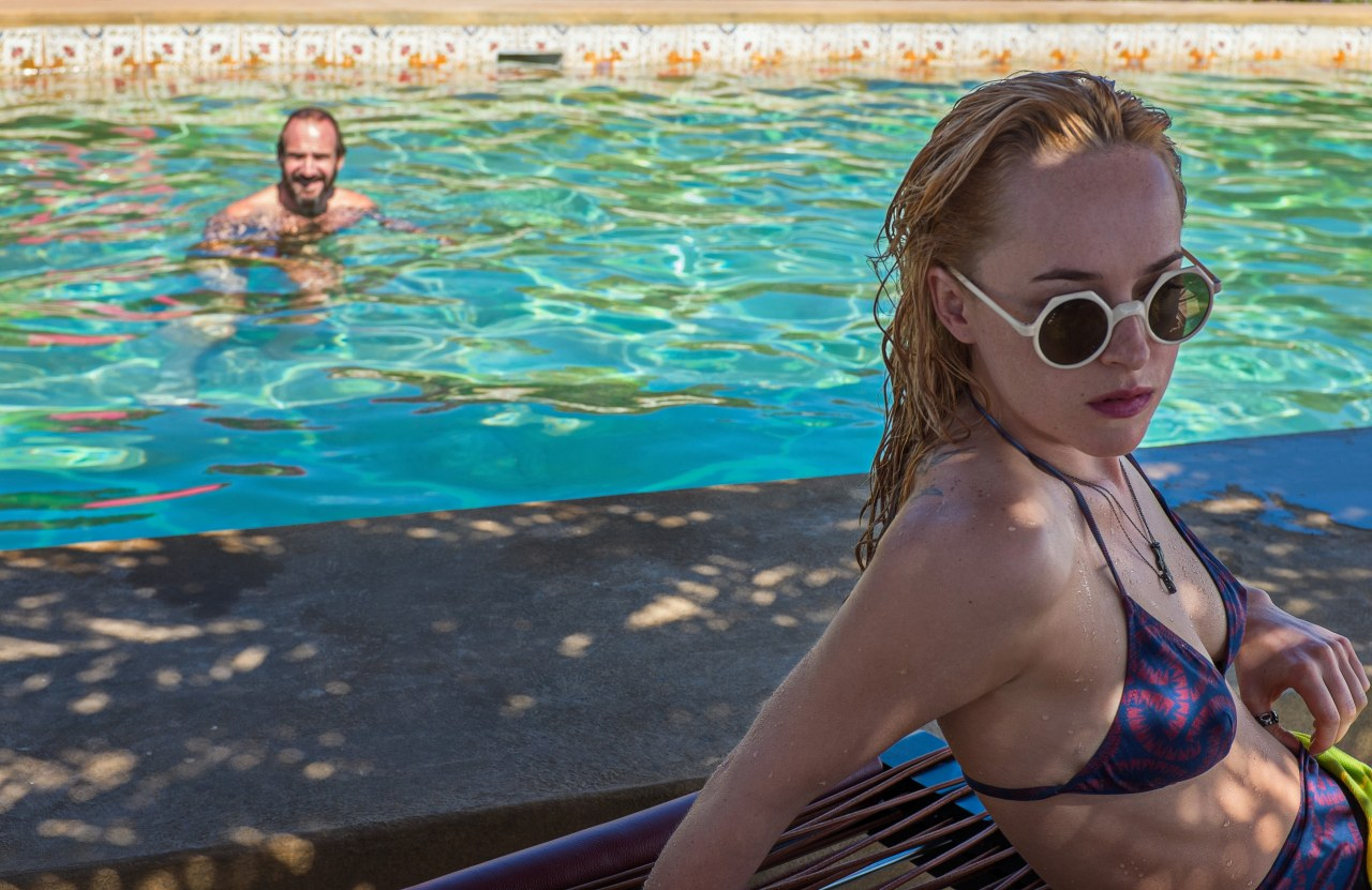A Bigger Splash - Bild 16