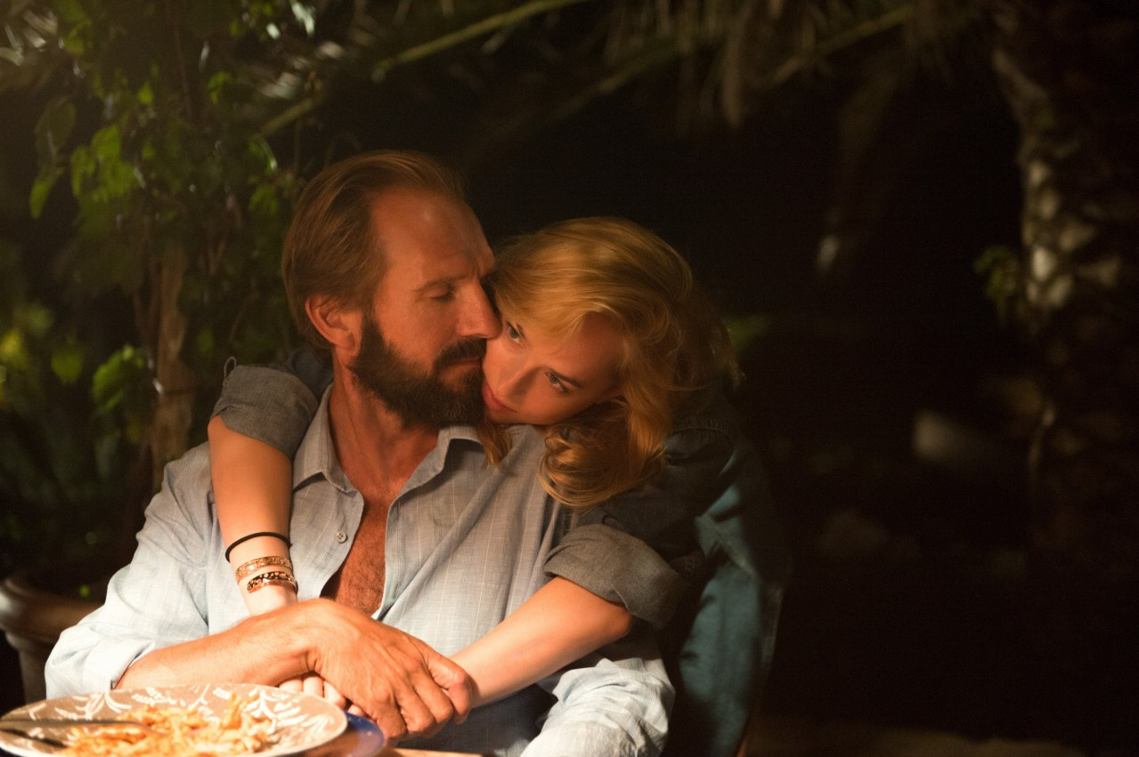 A Bigger Splash - Bild 17