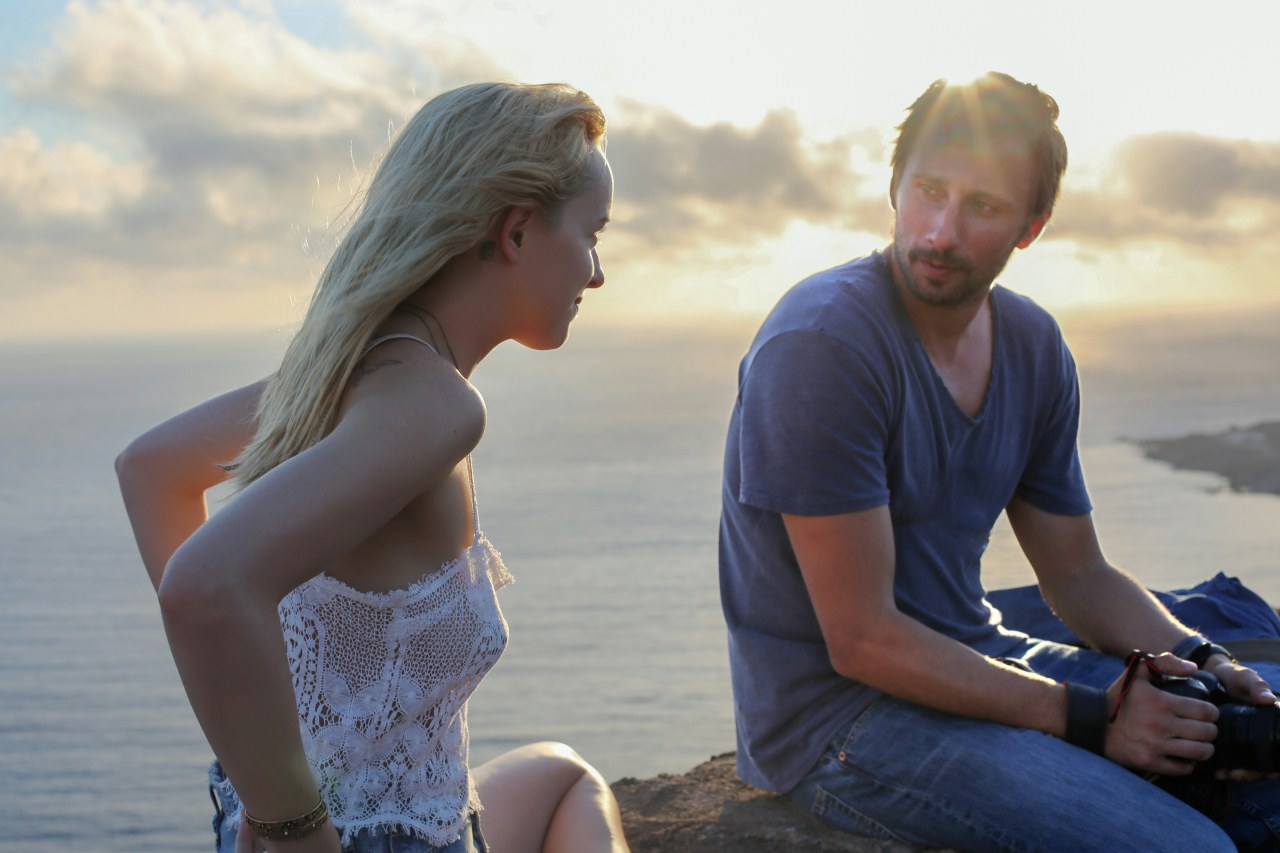 A Bigger Splash - Bild 19