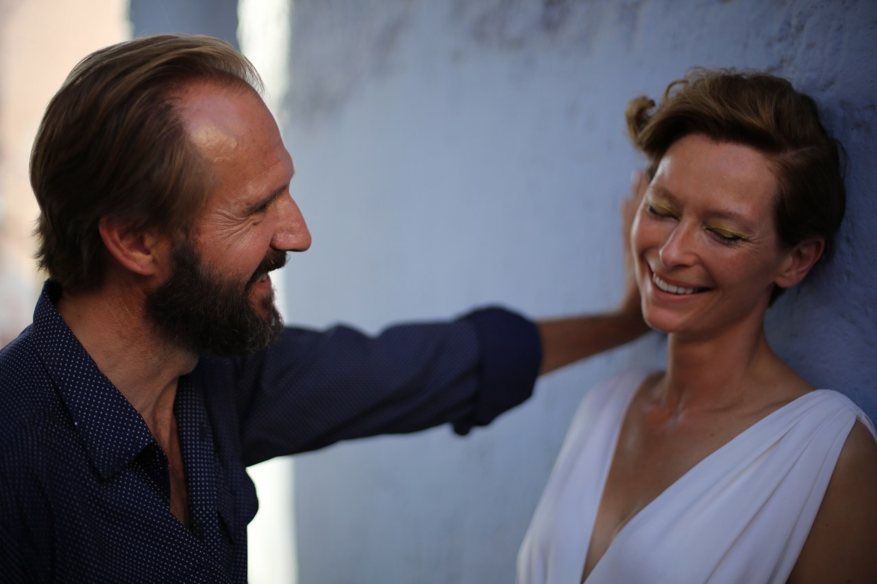A Bigger Splash - Bild 22