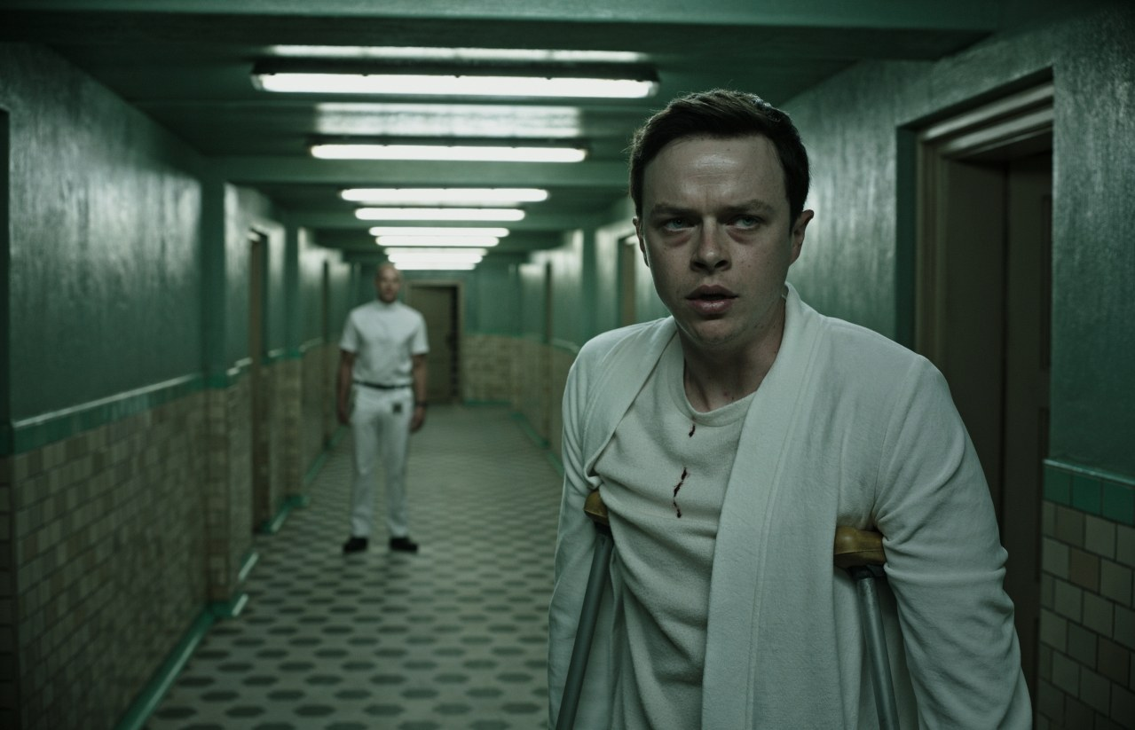 A Cure for Wellness - Bild 5