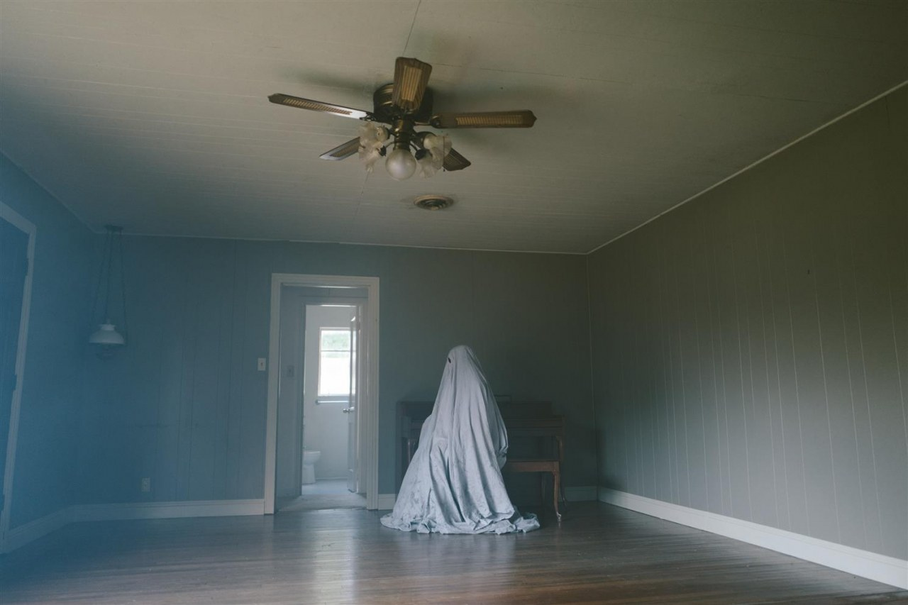 A Ghost Story - Bild 1
