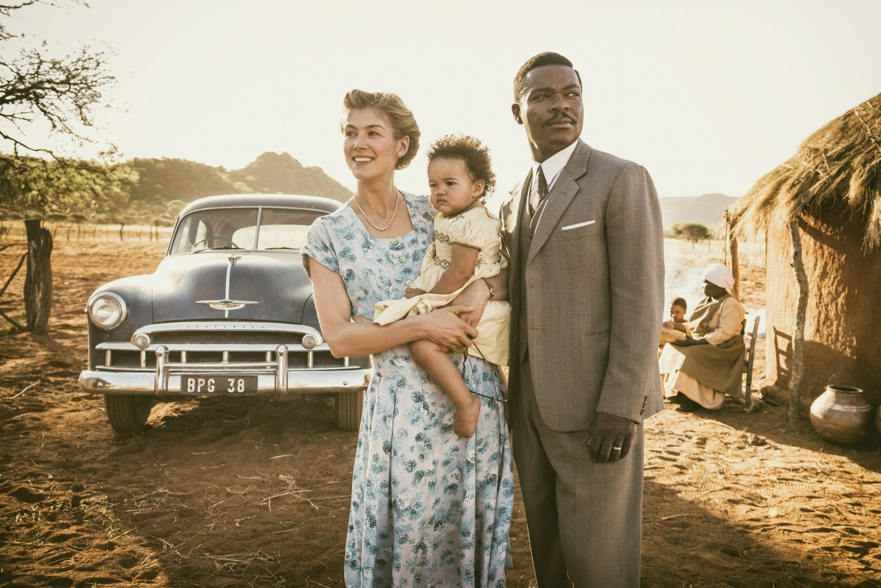 A United Kingdom - Bild 1