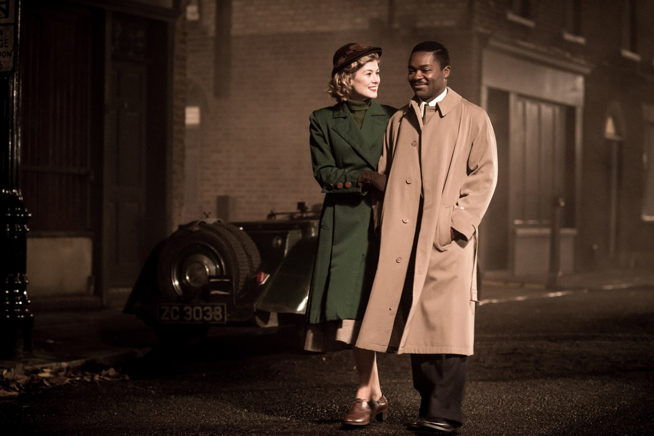 A United Kingdom - Bild 7