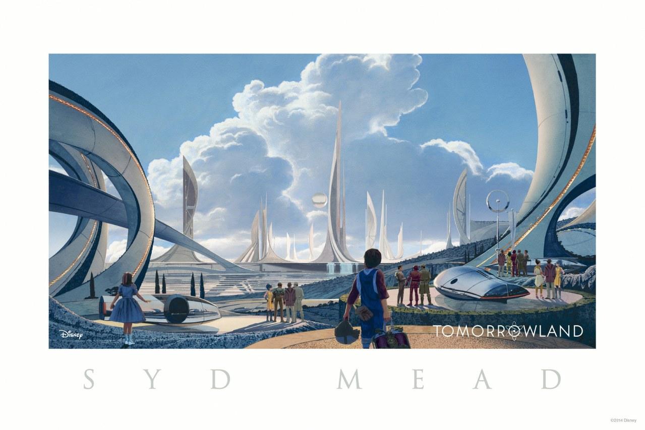 A World Beyond - Bild 9