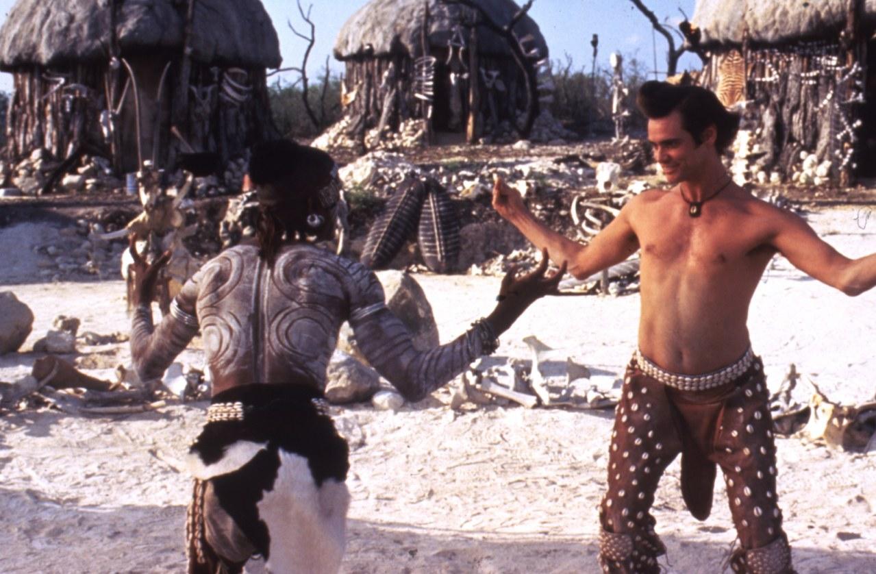 Ace Ventura - Jetzt wird's wild - Bild 2