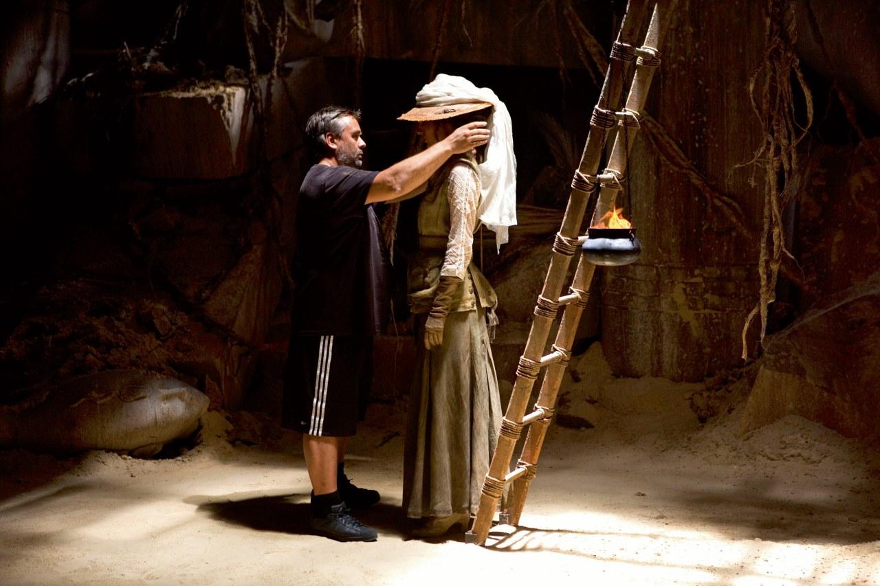 Adèle und das Geheimnis des Pharaos - Bild 2
