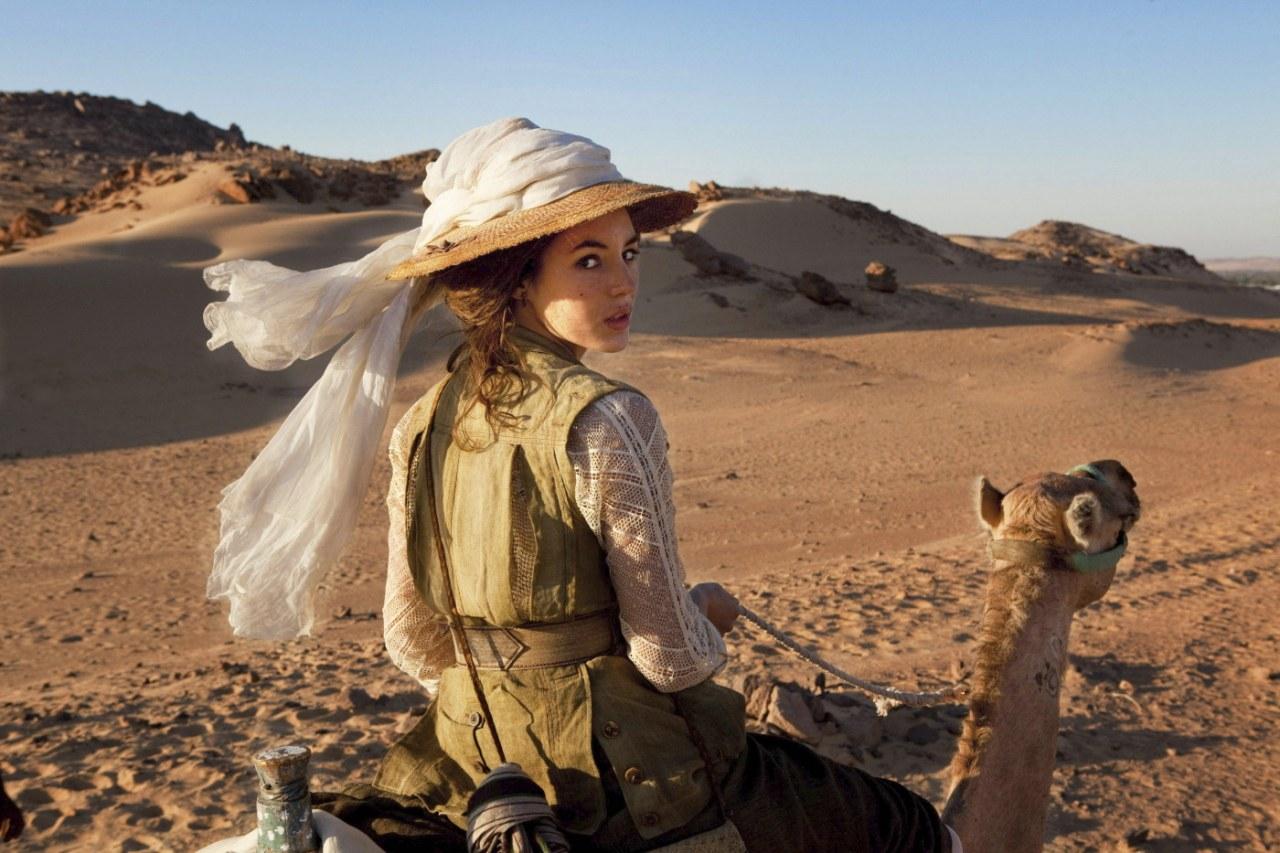 Adèle und das Geheimnis des Pharaos - Bild 18