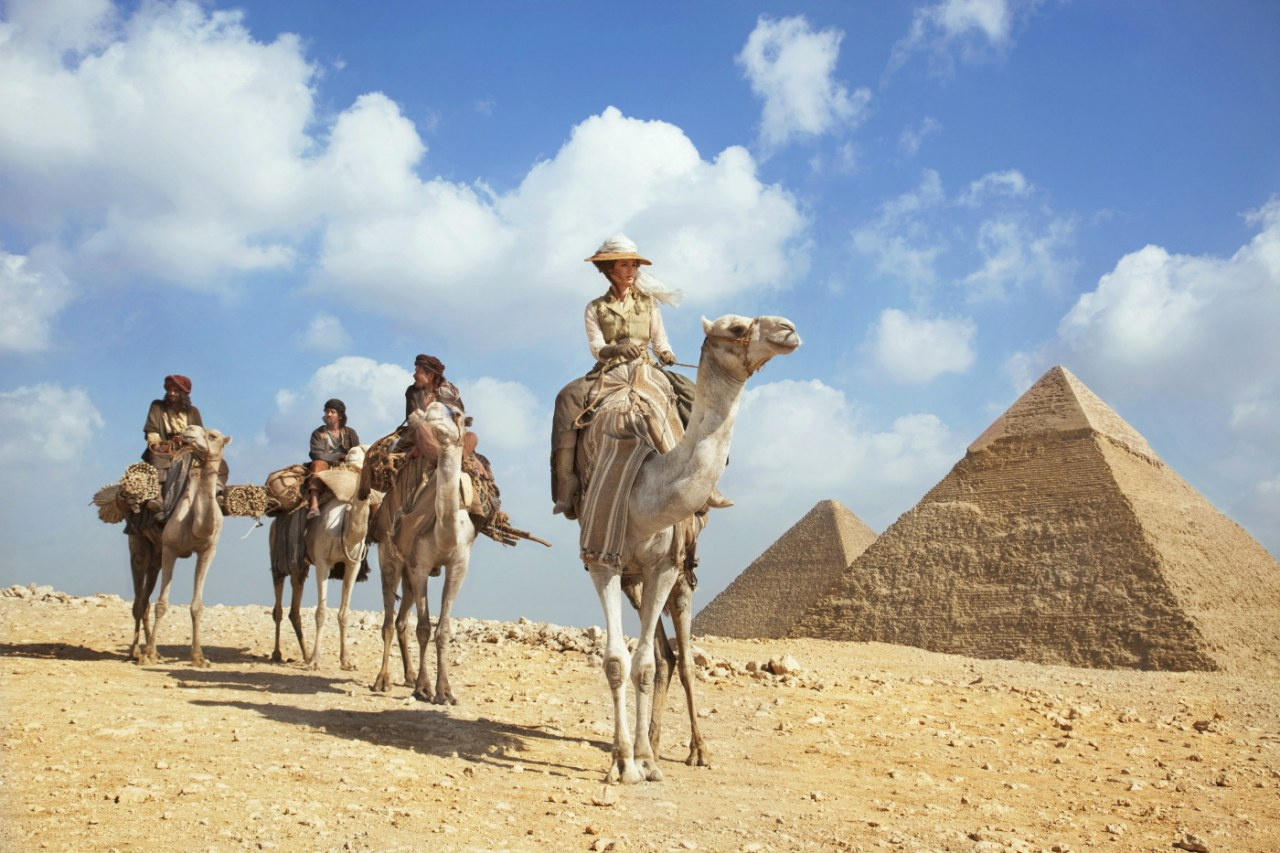 Adèle und das Geheimnis des Pharaos - Bild 19