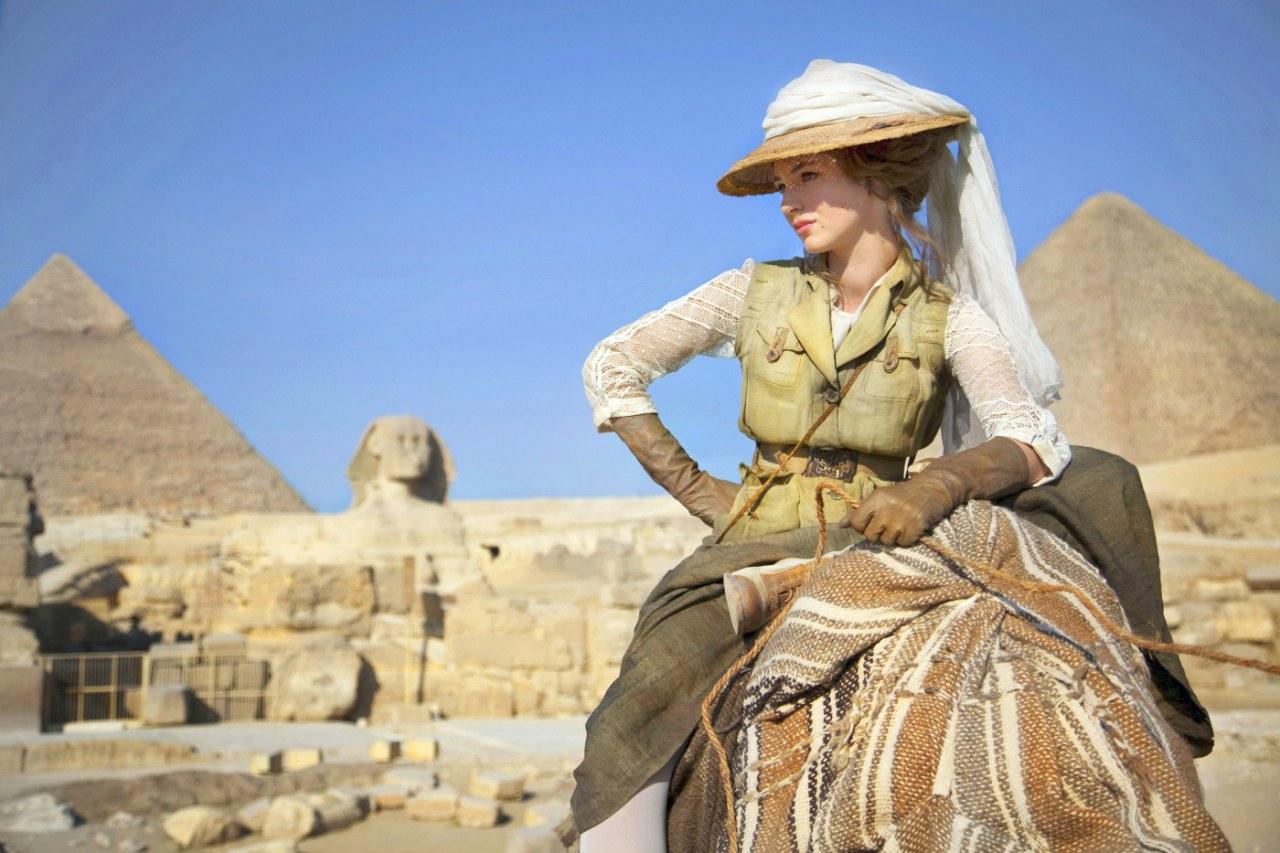 Adèle und das Geheimnis des Pharaos - Bild 22