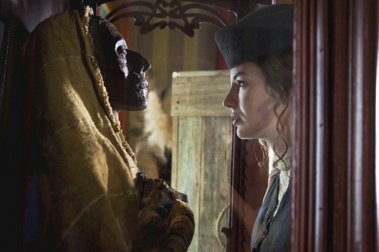 Adèle und das Geheimnis des Pharaos - Bild 24
