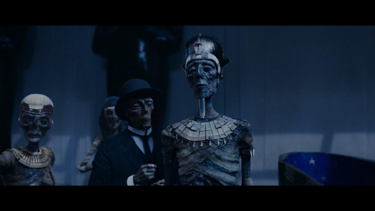 Adèle und das Geheimnis des Pharaos - Bild 26