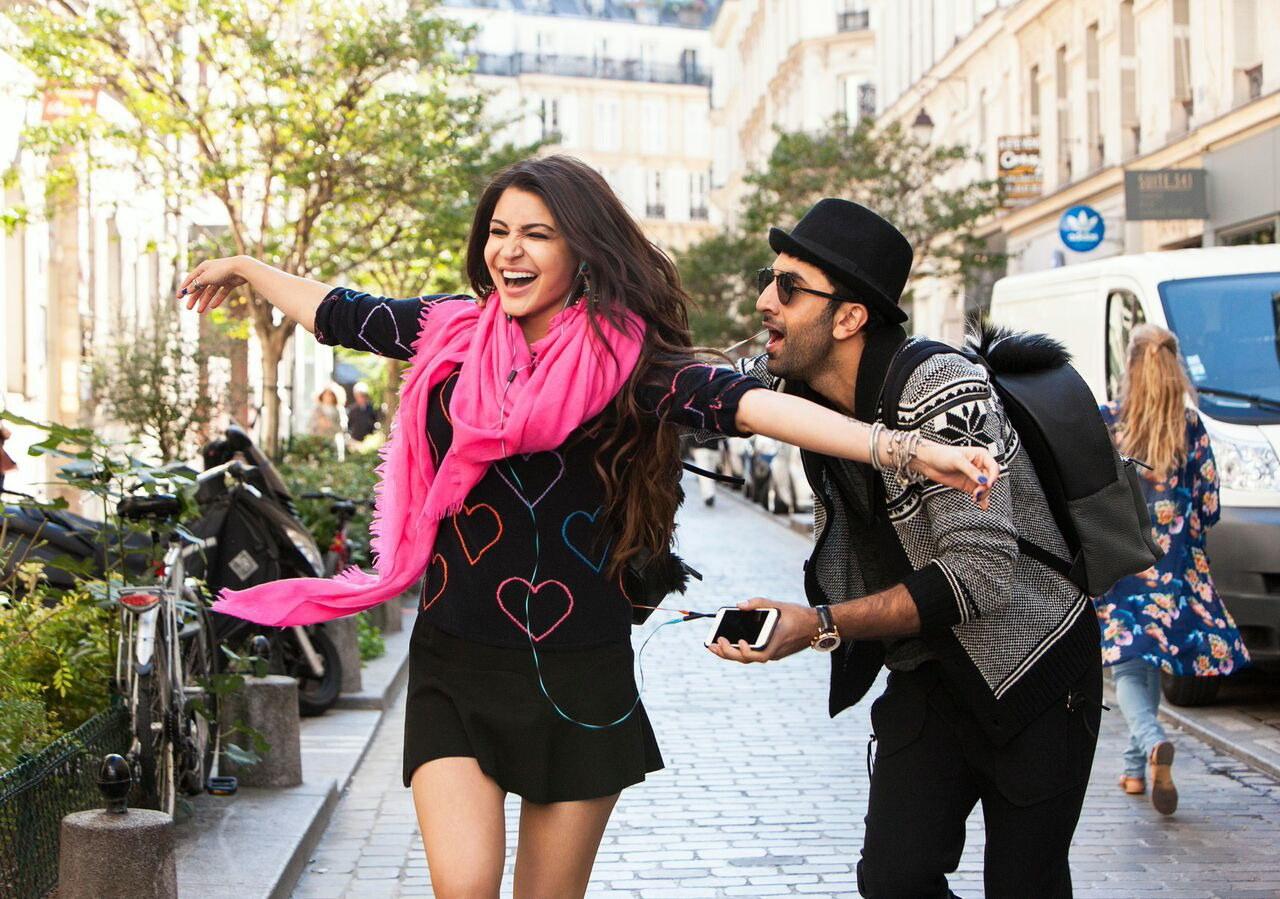 Ae Dil Hai Mushkil - Die Liebe ist eine schwierige Herzensangelegenheit - Bild 1