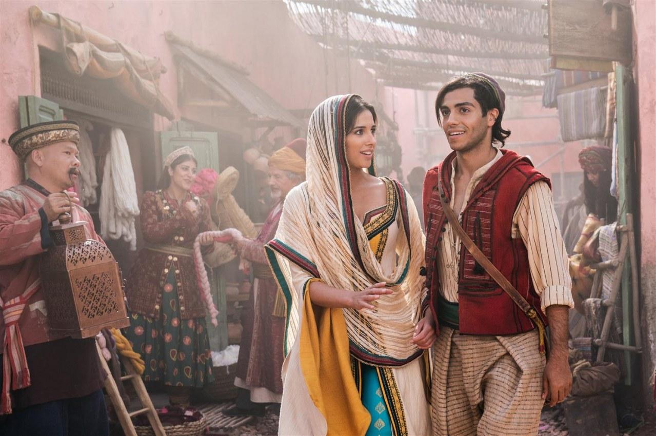 Aladdin - Bild 1