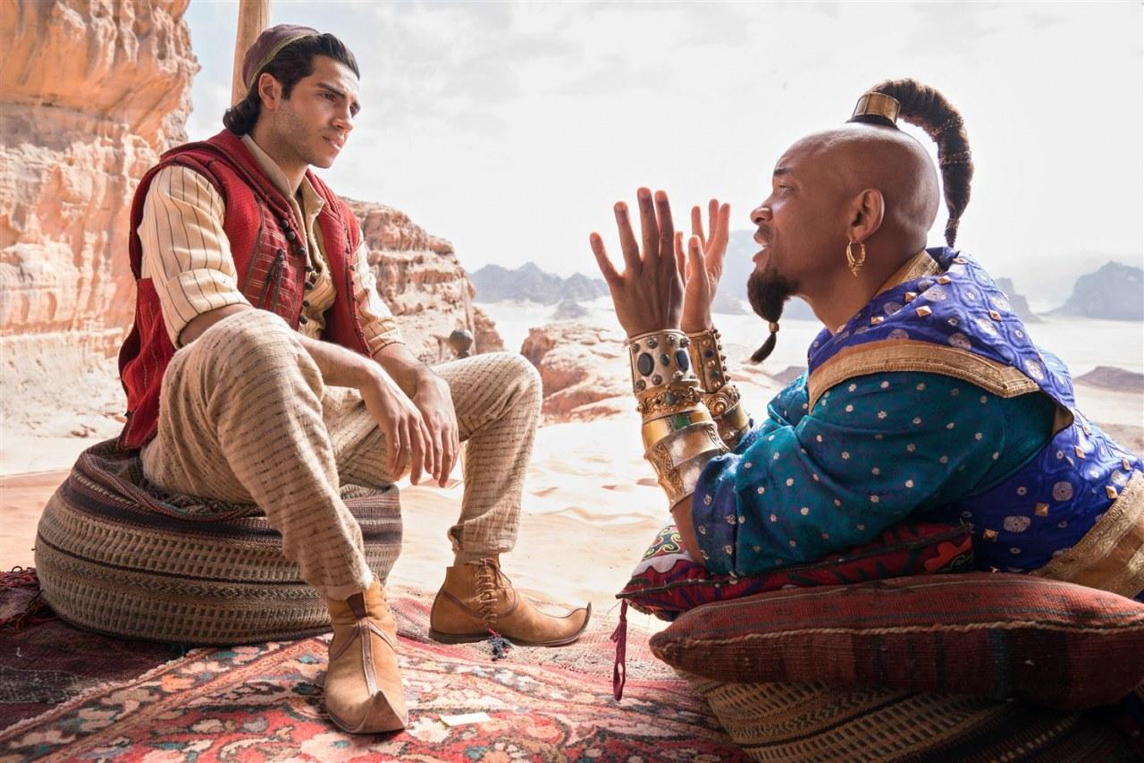 Aladdin - Bild 2